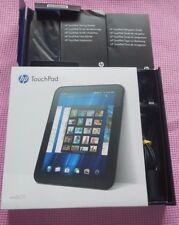 HP Touchpad 24,6 cm (9,7 Zoll) Tablet-PC mit OVP