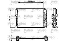 VALEO Radiador, refrigeración del motor MERCEDES-BENZ CLASE E CLS 732849