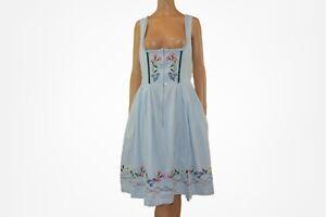 Dirndl dress Bavarian dress Oktoberfest dress  German dress  Cottagecore Size 38