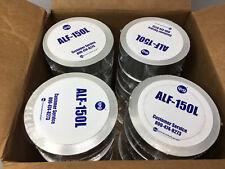 "Intertape ALF-150L Aluminum Foil Tape (IPG) 2"" X 50 Yards Full Case 24 Rolls"