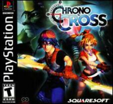 Chrono Cross - Playstation (Video Game New)