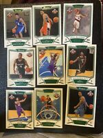 2008 Topps Bowman Rookie Card RC Lot Of 15