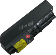 9Cel 33++ Genuine Original Battery For LENOVO ThinkPad T61u R61i 42T4652 43R2499