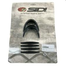 Sidi Cobra and Vertigo Evo Heel Cups - Black - Genuine Sidi Spare part