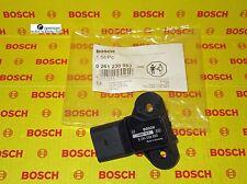 Audi, Volkswagen Pressure Sensor - BOSCH - 0261230053 - VW Brake Booster, MAP