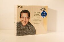 """Perry Como THIS IS GOLD (CD, 2004, 3-Disc) """"NEW"""""""