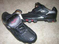 RAWLINGS Youth Baseball Cleats / Cleat-Tread Sneakers Size 5Y