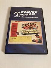 Paradise Lagoon (aka The Admirable Crichton) DVD 1957 Movie (RARE)