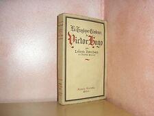 La tragique existence de Victor Hugo par Léon Daudet