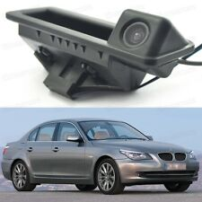 Car Trunk Handle w/ Rear View Backup Camera for BMW 5-Series 2008-2010 E60 E61