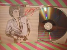 BARRY MANILOW Barry  CD BVCA-7310 JAPAN NO OBI STRIP