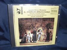 Rossini – Il Signor -BruschinoWarszawska Sinfonietta & Opera Kameralna/Kasprzyk