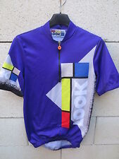 Maillot cycliste LOOK CASTELLI cycling jersey shirt maglia S