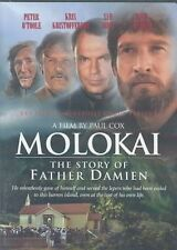 Molokai The Story of Father Damien 0727985005928 With Paul Cox DVD Region 1