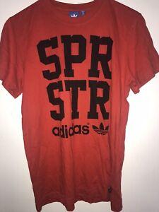 Adidas Superstar T-Shirt M