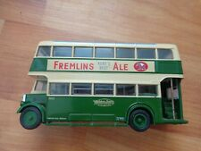 EFE 1/76 BRISTOL UTILITY MAIDSTONE & DISTRICT #5 GILLINGHAM DIECAST BUS