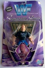 NEW WWE Stone Cold Steve Austin WWF Signature Series 1 Wrestling Action Figure