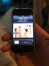 Iphone 1st generation vintage 2008