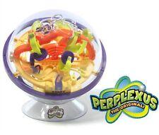 Perplexus Original 3D Puzzle Maze Ball Game Brain Teaser by Spin Master