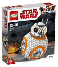 LEGO STAR WARS 75187 - BB-8 NUOVO NEW