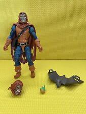 Marvel Legends Hobgoblin Venom BAF Series