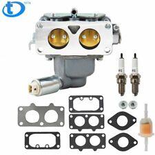 Carburetor For Briggs & Stratton V TWIN 20 21 23 24 25HP 791230 699709 499804