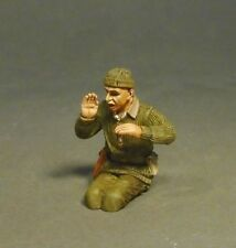John Jenkins Designs Ww1 The Great War Gwus-07A U.S. Tank Commander Mib