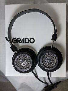 Grado SR225e Stereo Headphones - Outstanding Condition