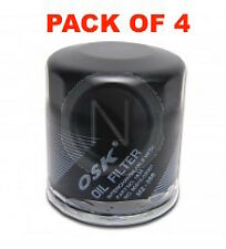 OSAKA Oil Filter Z386 - BOX OF 4