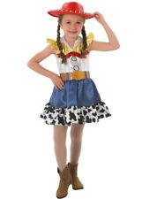 Kids Size Toys Story Jessie Costume
