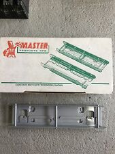MASTER PRODUCTS POST SECTION **NEW