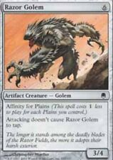 Razor Golem - Foil ~ Near Mint Darksteel UltimateMTG Magic Artifact Card