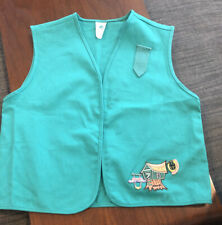 NWT Girl Scouts of America Junior Pants NOS