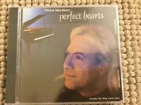Vince Madison - Perfect Hearts [New CD].Music for new era