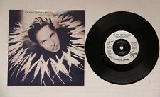 "CLARK DATCHLER (JOHNNY HATES JAZZ): CROWN OF THORNS. 1990. 7"" SINGLE & SLEEVE"