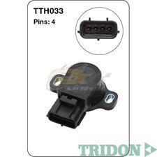 TRIDON TPS SENSORS FOR Lexus IS300 JCE10 11/05-3.0L (2JZ-GE) DOHC 24V Petrol
