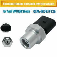 Aria Condizionata  Interruttore a Pressione Sensore Per AUDI SEAT 4H0959126B