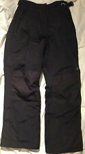 Slalom Ski Pants Snow Winter Outdoor Outerwear Nylon Insulated Misses M NWOT