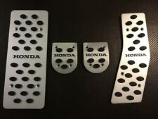 Car pedals covers Honda Accord 7 manual transmission