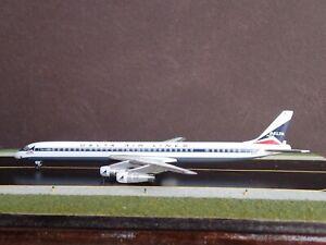 1/400 AeroClassics Delta DC-8 DC-8-61 N822E