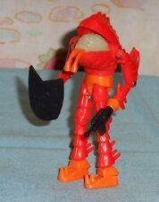 vintage Mego Micronauts alien LOBROS complete