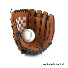Baseball Glove Softball Practice Equipment Size 9.5/10.5/11.5/12.5 Left Hand
