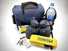 Steiner 7x50 Commander V Waterproof Marine Binoculars 293