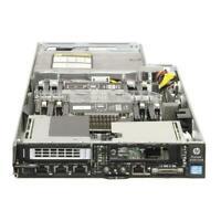 HP Server ProLiant SL230s Gen8 v2 CTO-Chassis links - 650047-B21