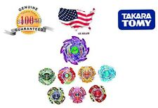 Takara Tomy Beyblade Burst B-80 Booster Vol. 6 Tornado Wyvern Set of 8 Box's Inc