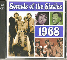 TIME LIFE ~ SOUNDS OF THE SIXTIES ~ 1968