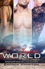 Jaylin's World : Dare to Live in It by Brenda Hampton (2014, Paperback)  NEW
