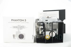 DJI Phantom 3 Advanced HD Camera  Gimbal Unit (NEW)