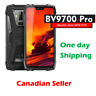 New Unlocked Blackview BV9700 Pro 6GB 128G Rugged Android Octa Core Smartphone