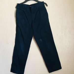 LAND's END BLUE PANTS